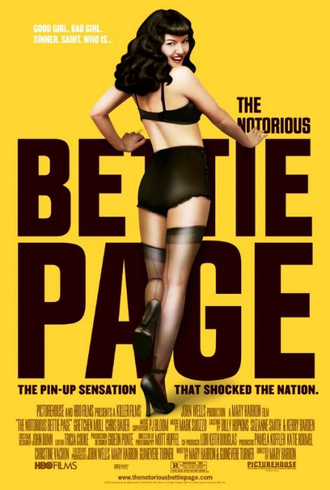 bettie-page-poster
